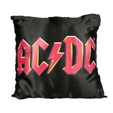 ACDC Single Cushion Pillow For Bed Lounge Man Cave Christmas Gift AC611B