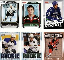 RYAN SHANNON, ANAHEIM DUCKS, RARE NHL  'ROOKIE' CARD.