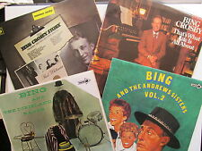 "4 * 12"" 33 RPM LP's Bing Crosby 1 Double LP, 3 Single LP's 60's 70's"