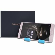 Nuevo Asus Zenfone 3 Ultra ZU680KL 64GB Dual SIM Oro rosa Phone Unlocked+Gift