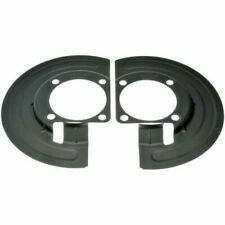 New Dorman 924-374 Replacement Brake Dust Shield - 1 Pair