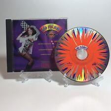 FREE SHIPPING - GLORIA TREVI DE PELOS 90s POP CD en Espanol like thalia paulina