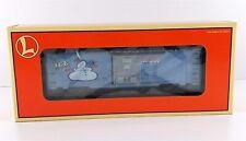 Lionel 6-16796 Frosty Snowman Loading Ice Car O O27 Gauge 6352 NIB