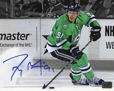 Tyler Seguin Dallas Stars Signed Autographed Spotlight Skate 8x10