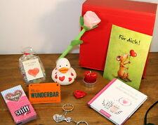 Besonderes Geschenk Valentinstag für sie Box Geschenke Liebe Freundin Frau Love