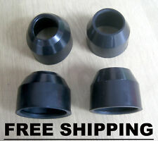 Yamaha DT100 DT125 DT175 CT1 CT2 Front Fork Dust Seal Cover Set - FREE SHIPPING