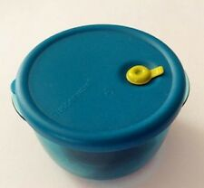 Tupperware Aqua Vent n Serve Fridge Magnet - RARE Collectible