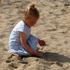 Sandkasten Spielsand 2 mm 25-500 kg geprüfte Qualitätsware Quarzsand Sand Kinder