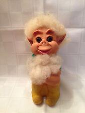 "Vintage 1969 5"" R. Shekter ""Muldoon"" Leprechaun Troll Doll"