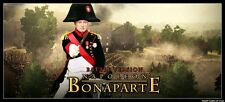 1/6 DID Figura de acción Emperor of the French Napoleón Bonaparte BATALLA VER