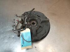 SUBARU OUTBACK RIGHT FRONT HUB ASSEMBLY 6TH GEN, 12/14-