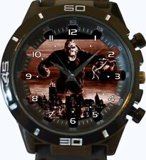 Retro Kingkong New Gt Series Sports Unisex Gift Wrist Watch