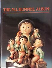 The M.I. Hummel Album Hardcover Book *New* Goebel Color 320 Pages Retired Rare