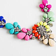 Confetti Statement Necklace - SUPER SALE ($40 Value)