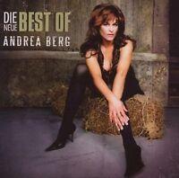 Andrea Berg - Die Neue Best Of - CD Album Neu Und heute Abend geh ich tanzen