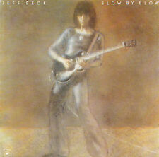 <<  JEFF BECK / BLOW BY BLOW