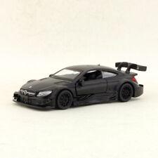 1:43 AMG C63 DTM Die Cast Modellauto Metall Autos Spielzeug fur Kinder Schwarz