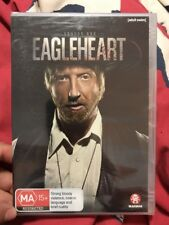 💕Eagleheart : Season 1 (DVD, 2013) New  Region 4💕