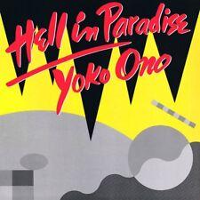 "Yoko Ono - Hell In Paradise [7"" Single]"