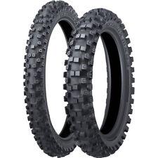 Dunlop NEW Mx MX52 90//100-14 Mini Dirt Bike Motocross Mid Intermediate Rear Tyre