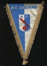Gagliardetto Calcio (25x30 circa) AC Cisliano