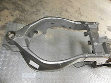 03 04 636 ZX ZX6 FRAME MAINFRAME CHASSIS STRAIGHT STR8 SLVG