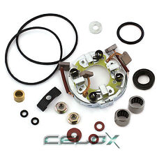 Starter Rebuild Kit For Honda VT500FT Ascot 1983 1984 / XL600V 1989 1990