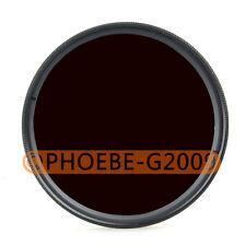 58mm 58 mm Infrared Infra-Red IR Filter 760nm 760