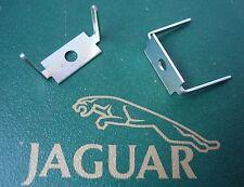 2 NEW JAGUAR XJS INTERIOR DOOR PANEL MOULDING CLIP BAC5298