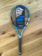 Babolat Pure Drive Strung Tennis Racket. Grip 2. Latest Version New! 2 Available