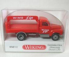 Hanomag Diesel L28 WIMO Sip Getränke LKW