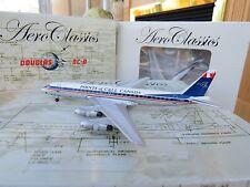 Points of Call Canada Douglas DC-8-50 C-FNZE 1/400 Aeroclassics