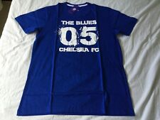 Chelsea 05 Blues t-shirt . New with tags. Large size