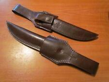1 Messerscheide für Puma Expeditionsmesser. Für Original Deutschland Messer 1000