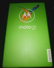 Motorola MOTO Moto G5 - 16GB - Lunar Grey (Unlocked) Smartphone