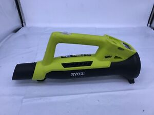 Ryobi P2109 18V90MPH 200CFM Cordless Leaf Blower VG