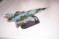 """Miniature avion""""MIRAGE III E""""1/100-aviation militaire-ITALERI"""