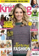 April 1st Edition Craft Magazines