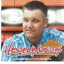 CD album - HESSEL WIJKSTRA - CABINEVITAMINEN CABINE VITAMINEN  HOLLANDS