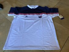 Adidas USA National Rugby Team RUGBY JERSEY Size Men's XL NWT