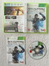 28503 Red Faction Armageddon - Microsoft Xbox 360 (2011)