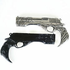 2PC Collection Game Devil May Cry 5 Dante's Guns Resin Weapon Gun Cosplay Prop