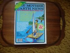 The Mother Earth News Magazine March/April 1981