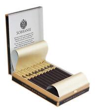 Collection RARE BOX SOBRANIE  Black Russian Collectible Cigarettes