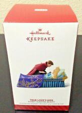 Hallmark Keepsake 2014 True Love's Kiss Ornament Disney Sleeping Beauty
