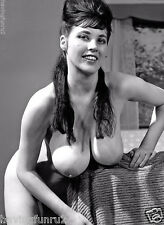 1960s Margaret Middleton Large Breasts 8 x 10  Photograph