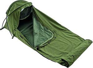 Defcon 5 Bivi Camping Backpacking Tent Shelter Surplus Olive
