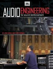 JBL Audio Engineering for Sound Reinforcement -training manual  - NEW