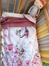❤️Beautiful blanket, super soft, amazing pattetn.Gift idea,