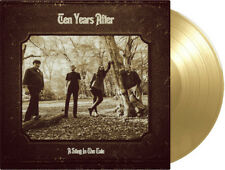 Ten Years After - Sting in the Tale [New Vinyl LP] Gold, Ltd Ed, 180 Gram